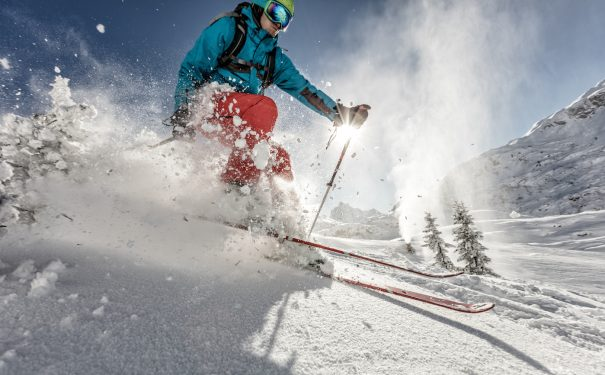top 10 best downhill skis of 2018 � the adventure junkies