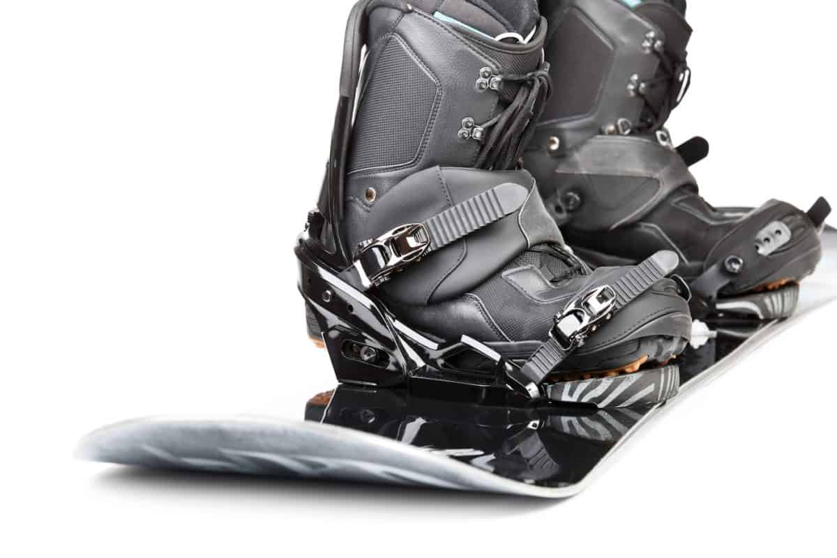 best snowboarding boots