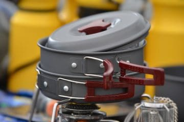 best backpacking cookware sets