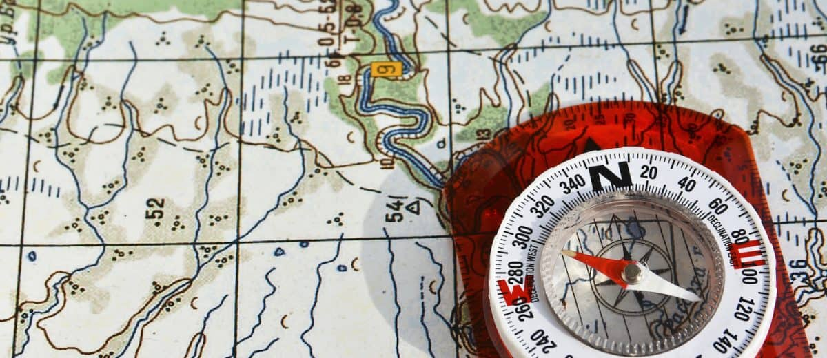 Top 7 Best Hiking Compasses of 2020 • The Adventure Junkies