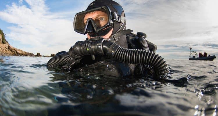 best rebreather