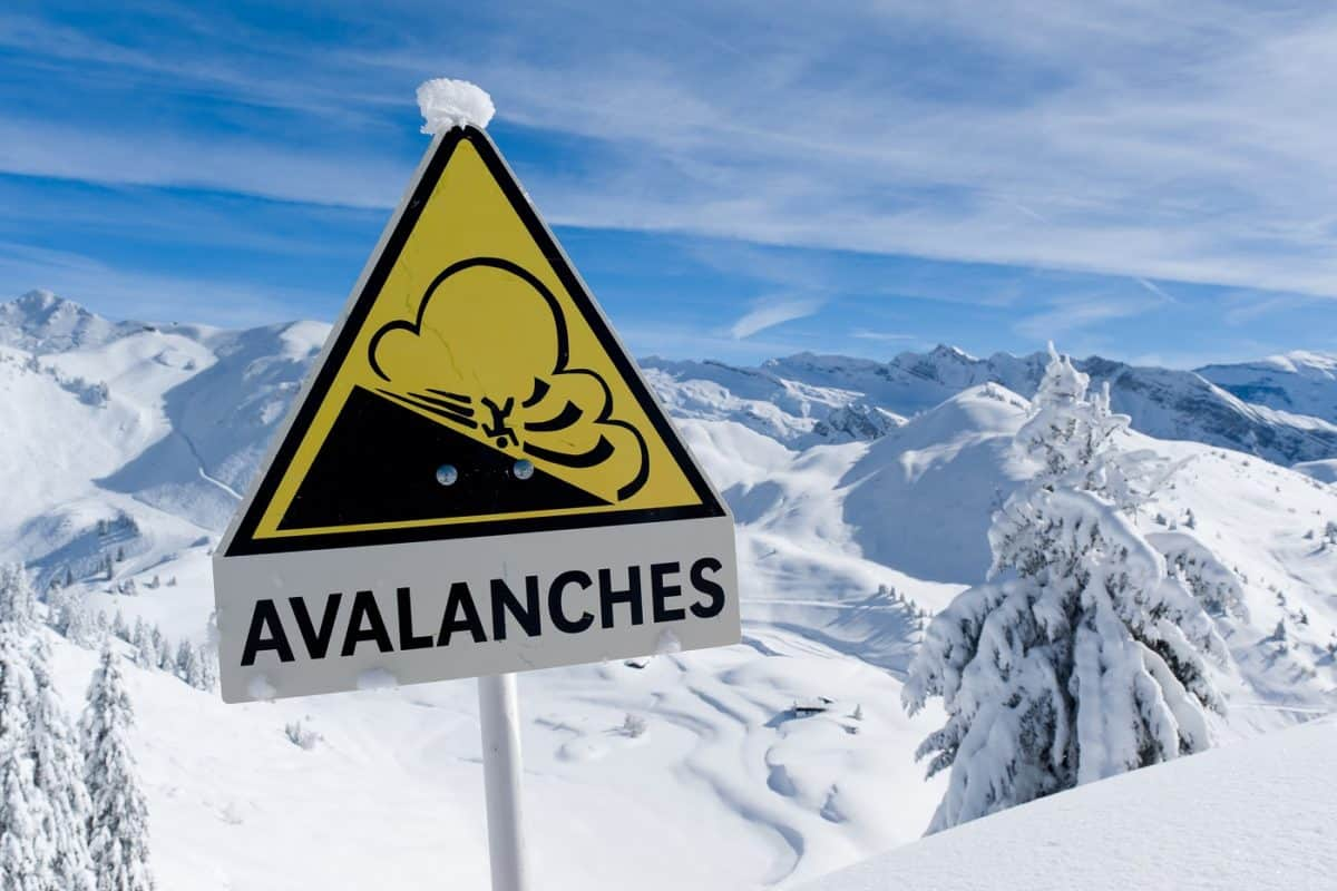 best avalanche beacon