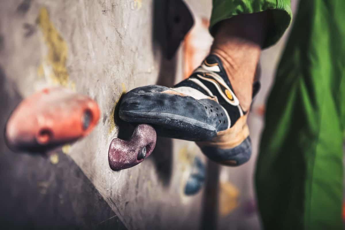 rock climbing gear deals
