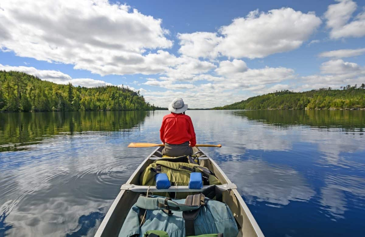 Top 10 Best Canoes of 2019 • The Adventure Junkies