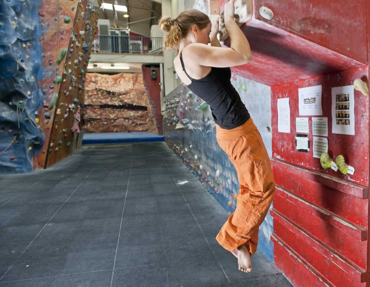 Best Climbing Hangboard