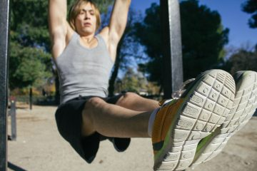best exercises for rock climbing