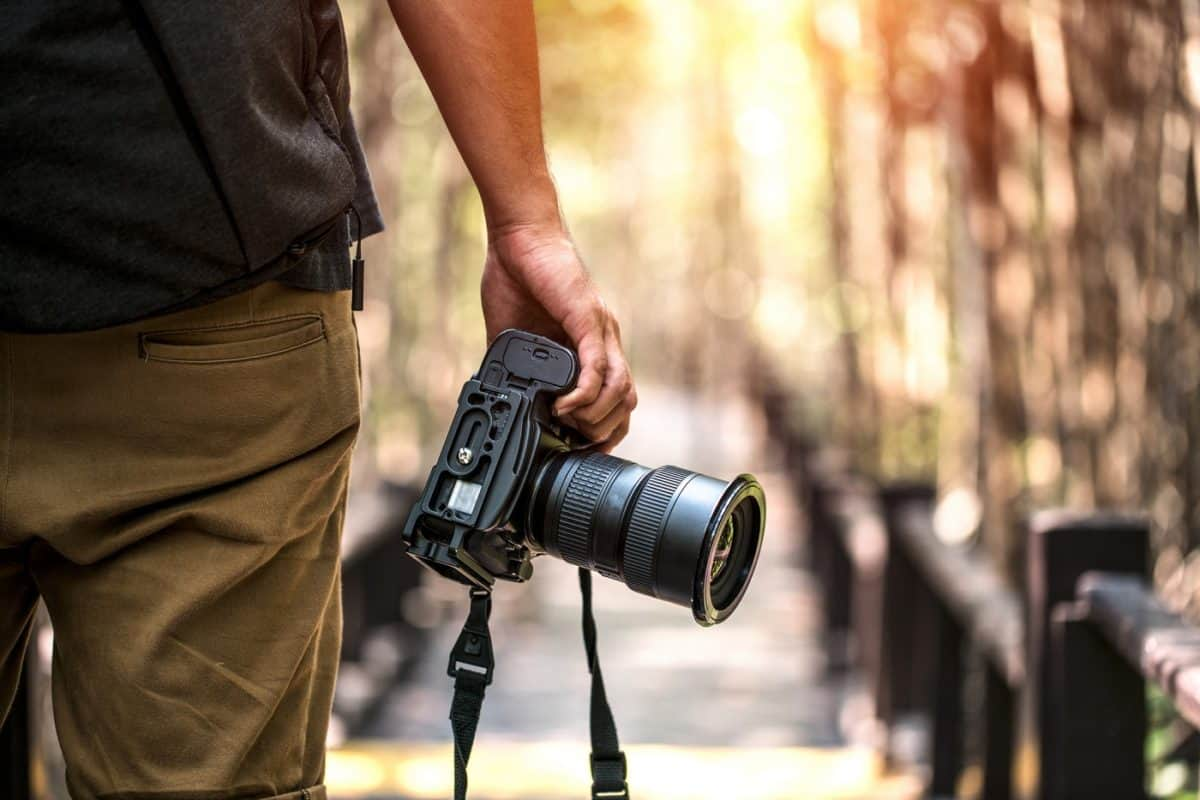 best gifts to give photographers