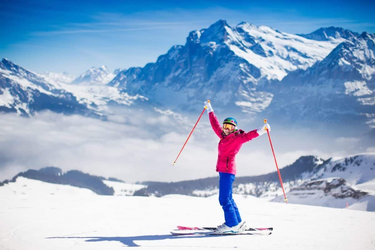 best gifts skiers and snowboarders can have