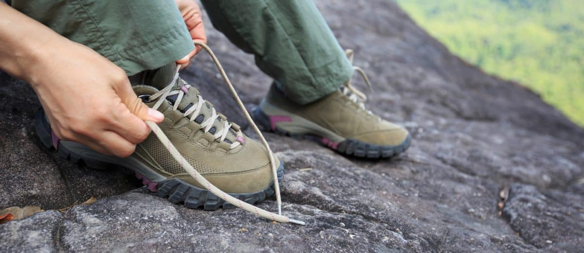 Top 10 Best Hiking Shoes For Women of 2019 . The Adventure