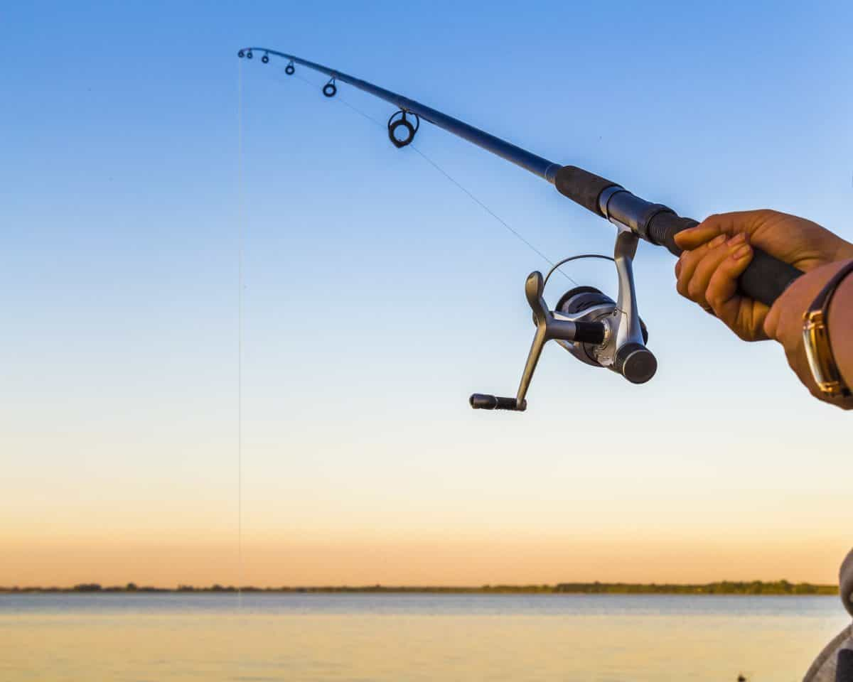 Top 8 Best Kayak Fishing Rods of 2019 • The Adventure Junkies