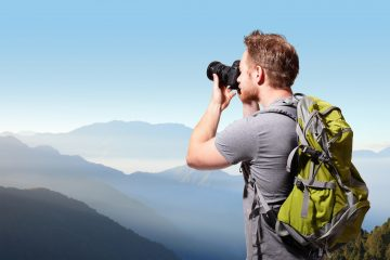 best landscape camera