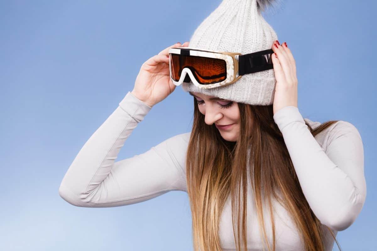 best long underwear for skiing