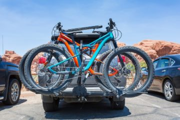 best mountain bike rack