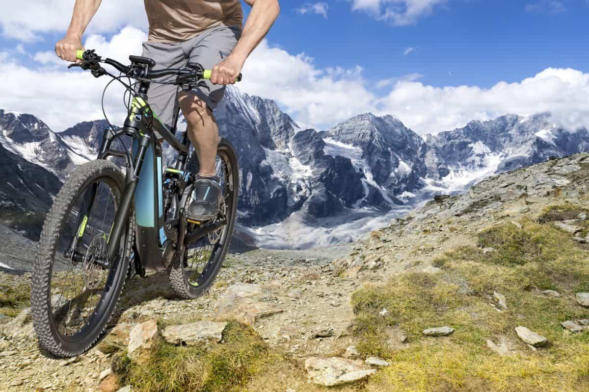 Best Mountain Bike Shifters