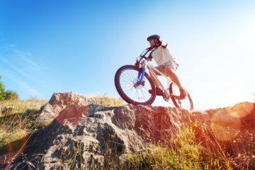 best mountain biking books