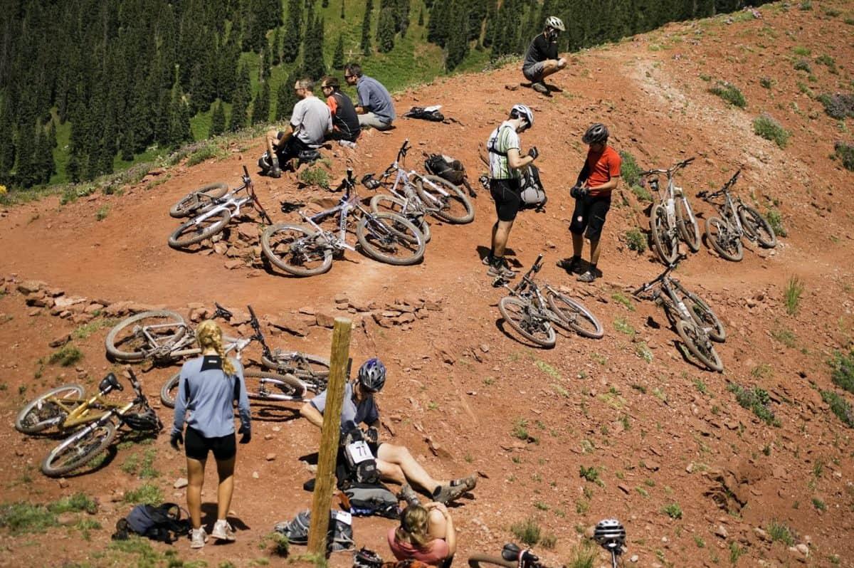 must-read mountain biking books