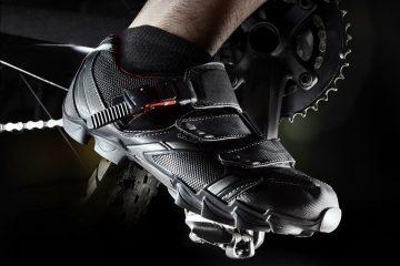 best mtb shoes to wear when mountain biking
