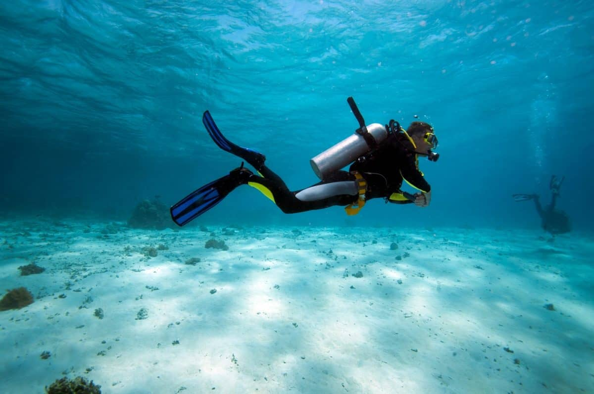 best place to buy scuba gear online