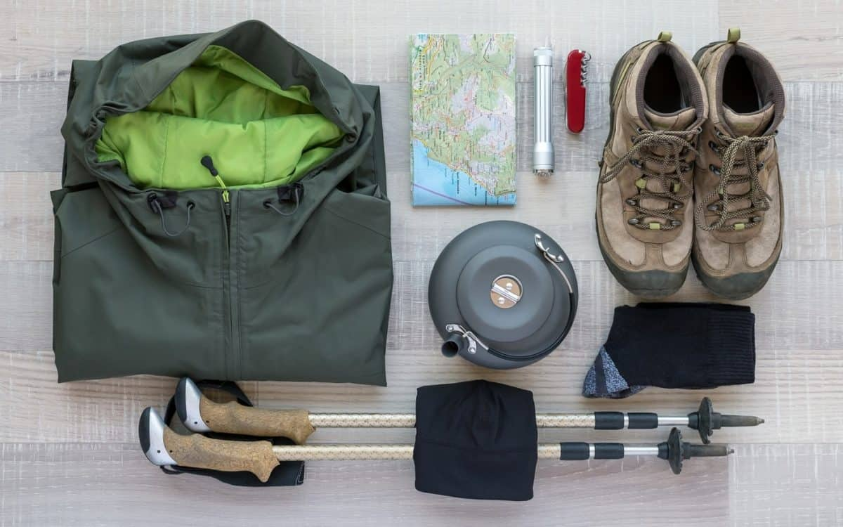 where to buy hiking gear online