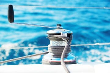 best sailboat winches