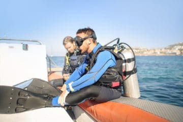 best short diving liveaboard trips