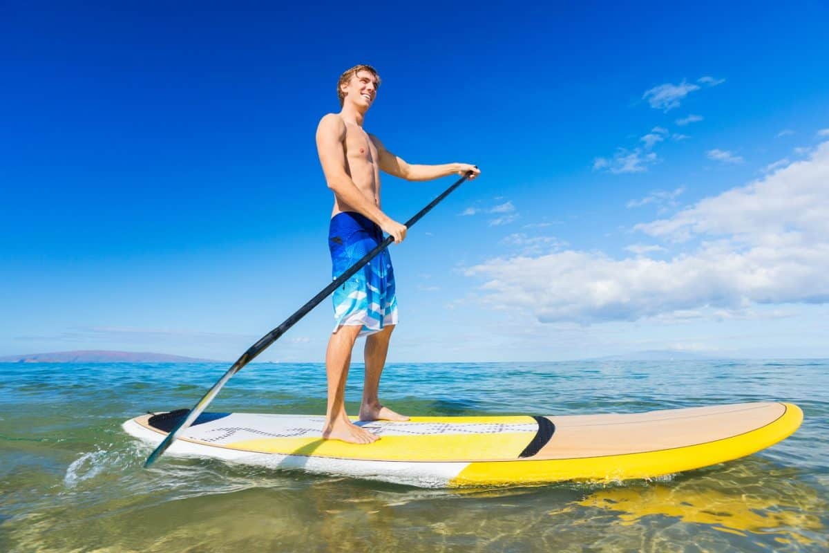 Top 7 Best Stand Up Paddle Boards of 2019 • The Adventure Junkies 86cef75022ec
