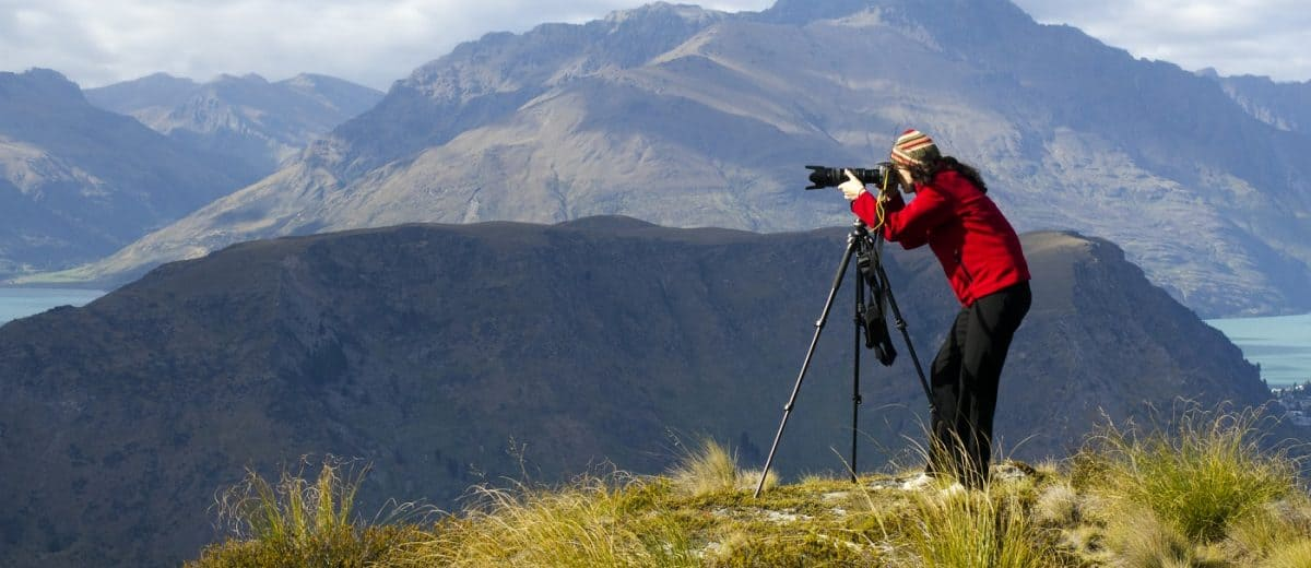 Top 10 Best Tripods For Travel Of 2020 The Adventure Junkies