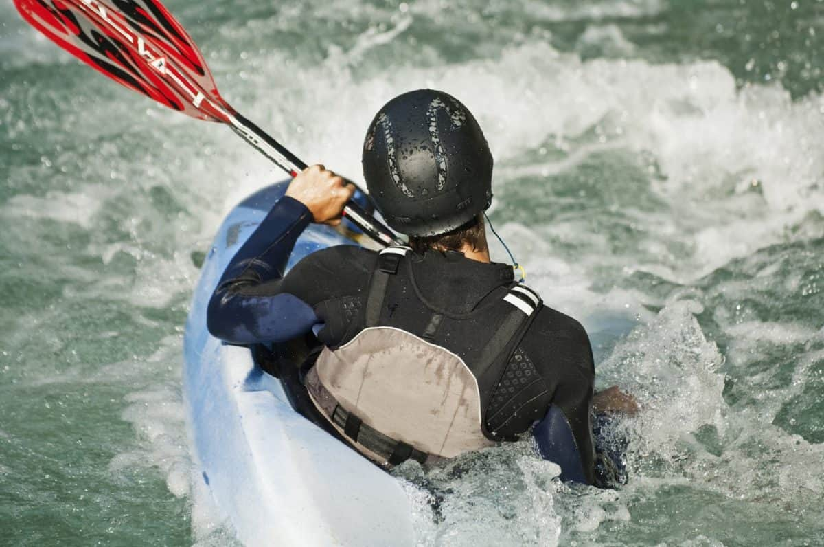best wetsuit for kayaking