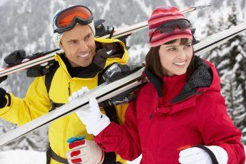 best ski hats
