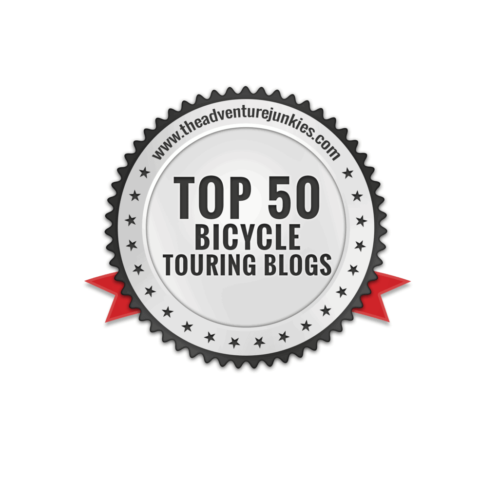 top 50 Best Bicycle Touring Blogs