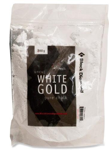 Black Diamond White Gold