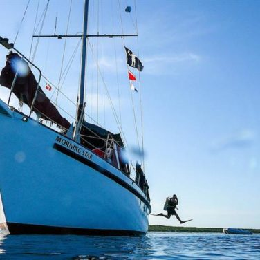Best Liveaboard Trips for Single Travelers - The Adventure