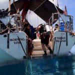 bahamas trip on liveboard