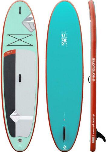 Boardworks SHUBU Solr