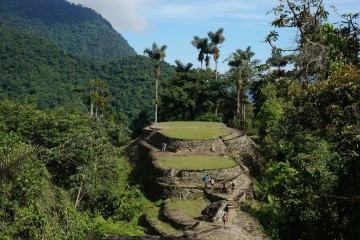 Rainforest & Ruins: A Photo Journey to the Lost City