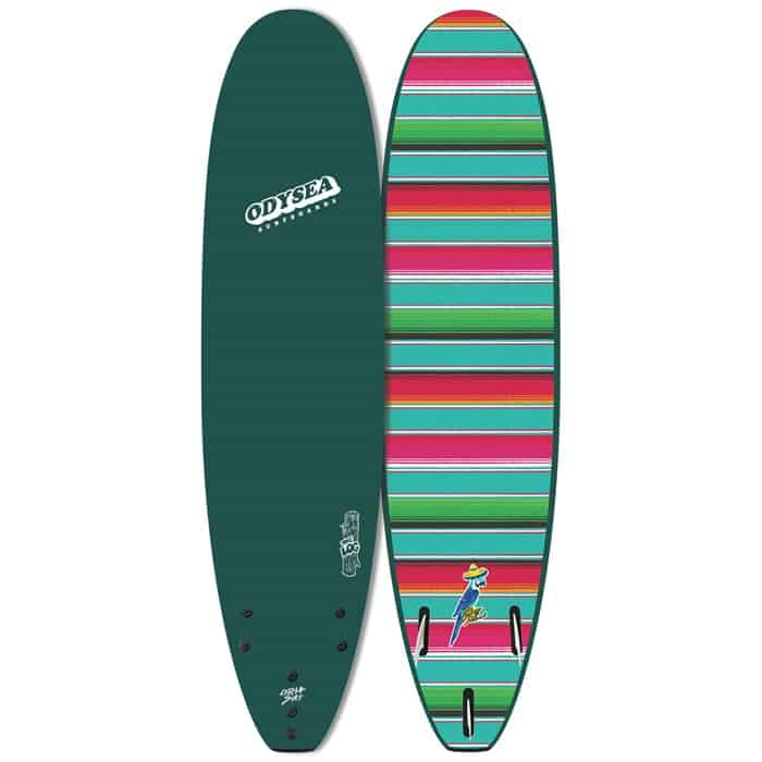 Catch Surf Odysea Log