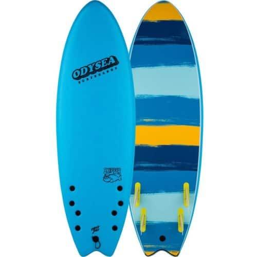 Catch Surf Skipper Quad
