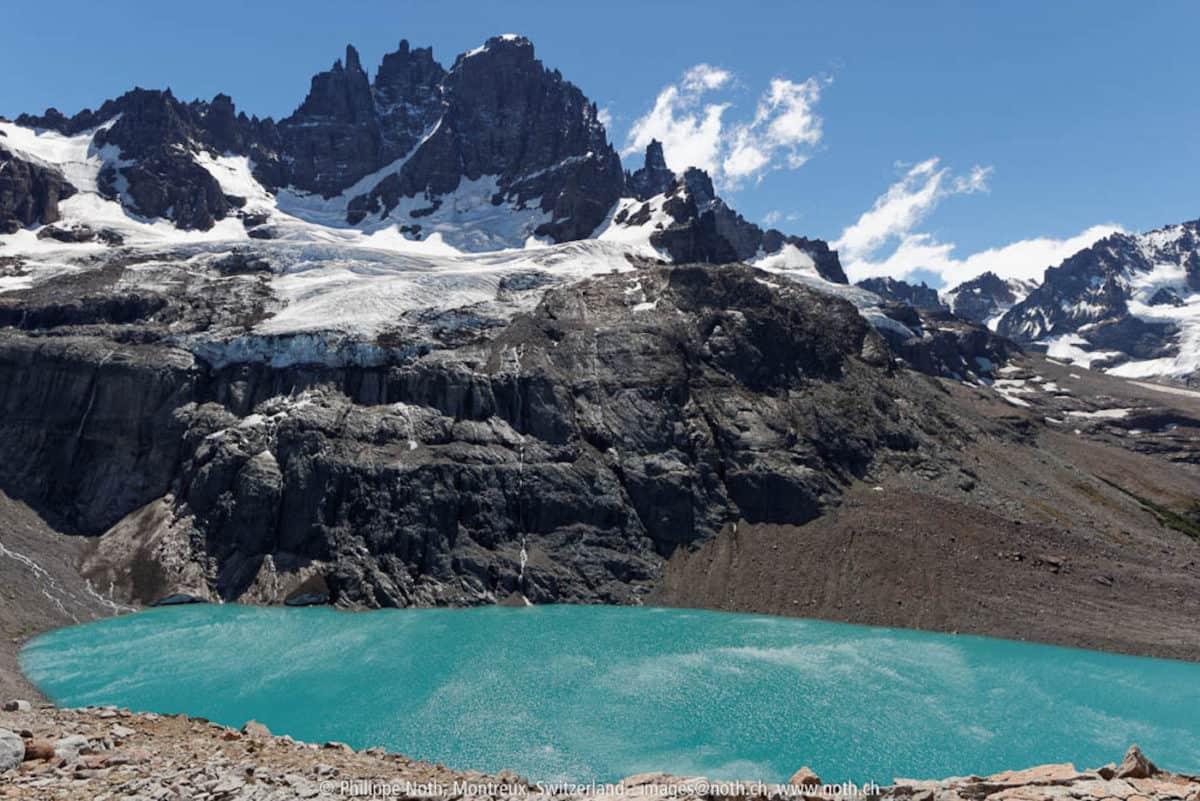 Cerro Castillo - Chile