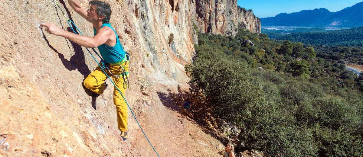 35 Awesome Rock Climbing Tips For Beginners The Adventure Junkies