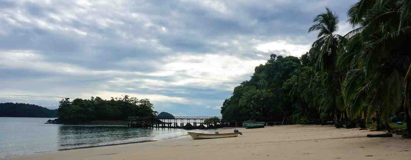 6 Reasons Why Coiba is the Most Up-and-coming Adventure Travel Destination in Central America