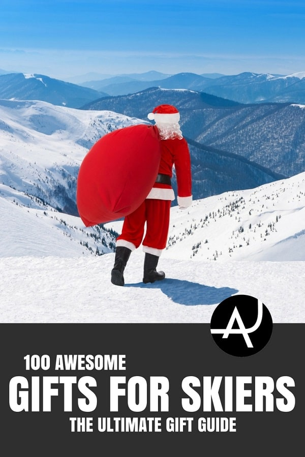 Best Gifts for Skiers and Snowboarders - Best Ski Gear - Skiing Tips for Beginners - Skiing Clothes For Women, Men and Kids