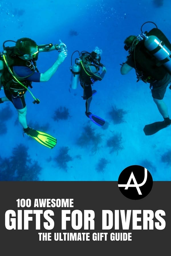 Gifts for Scuba Divers - Scuba Diving Tips for Beginners – Scuba Diving Articles for Learning and Training