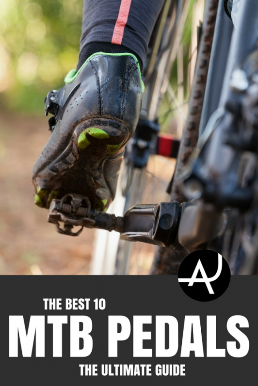 top 10 best mountain bike pedals in 2018 the adventure. Black Bedroom Furniture Sets. Home Design Ideas