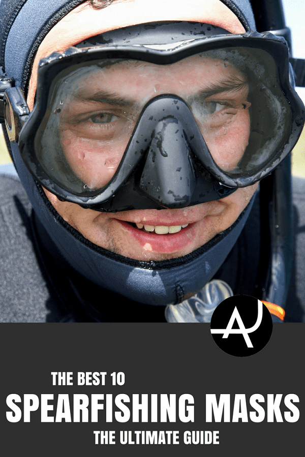 Scuba Diving - Scuba Diving Gear - Freediving and Spearfishing - Best Spearfishing Masks