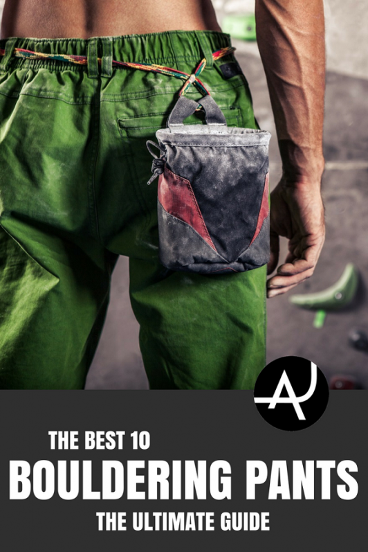Best Approach Shoes For Bouldering