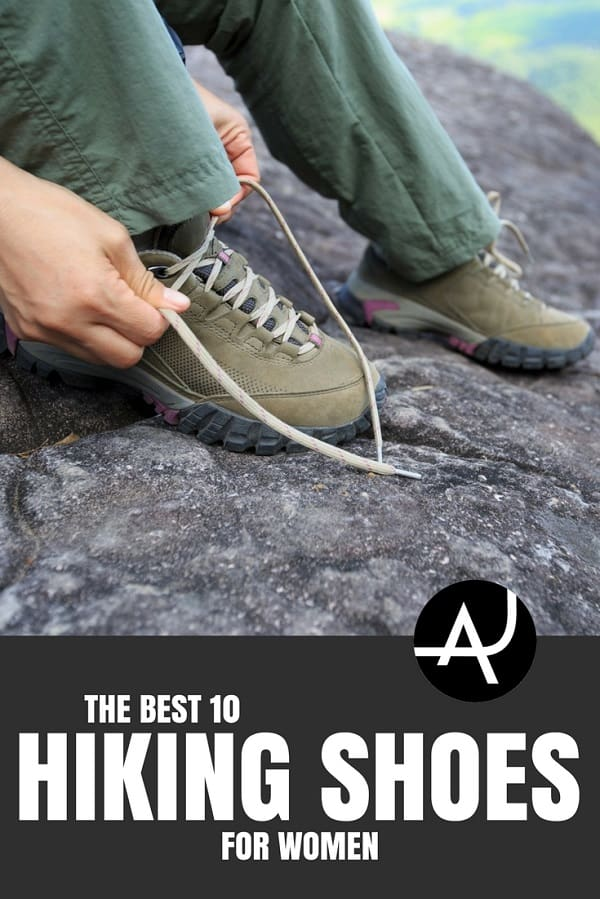 Best Hiking Shoes for Women - Hiking Clothes for Summer, Winter, Fall and Spring – Hiking Outfits for Women, Men and Kids – Backpacking Gear For Beginners