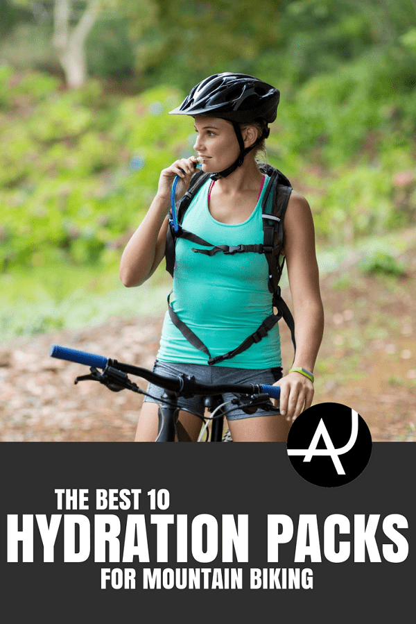 top 7 best mtb hydration pack of 2018 the adventure junkies. Black Bedroom Furniture Sets. Home Design Ideas