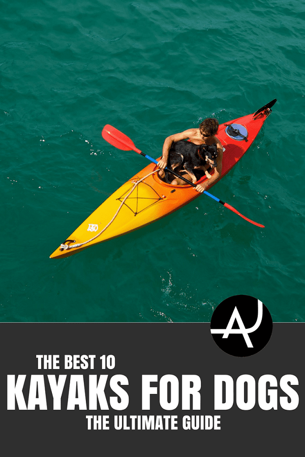 Best Kayaks for Dogs - Best Kayaking Gear Articles – Kayak Accessories and Gadgets – Kayak Products and Ideas for Men and Women – Packing Lists for Kayaking Trips