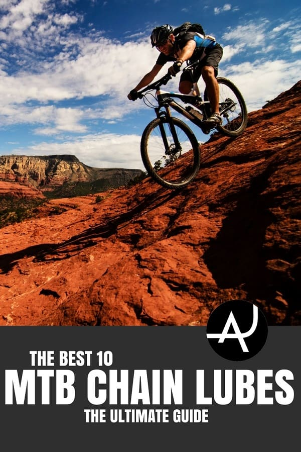 Best MTB Chain Lube - Best Mountain Bike Gear Articles – MTB Equipment and Accessories for Men, Women and Kids – Mountain Biking Products Articles and Reviews