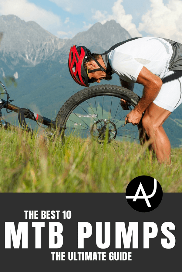 Best Mountain Bike Pump - Best Mountain Bike Gear Articles – MTB Equipment and Accessories for Men, Women and Kids – Mountain Biking Products Articles and Reviews